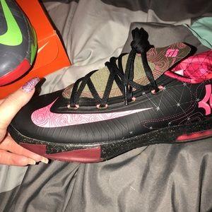 Like new KD shoes 😍